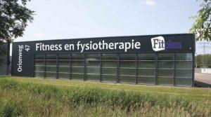 Fitplan Sportmedisch Centrum Leeuwarden
