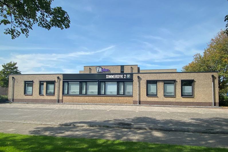 Fitplan Sport-medisch Centrum Sneek